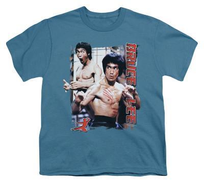 Youth: Bruce Lee-Enter