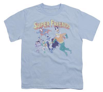 Youth: DC-Super Friends