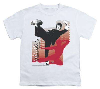 Youth: Bruce Lee-Kick It