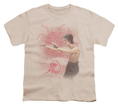 Youth: Bruce Lee-Power Of The Dragon