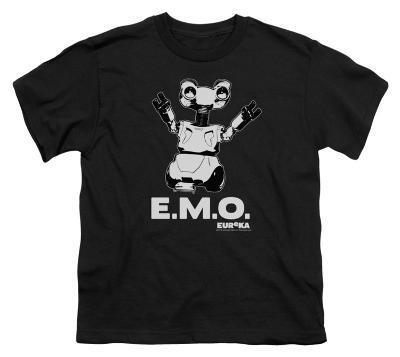 Youth: Eureka-Emo
