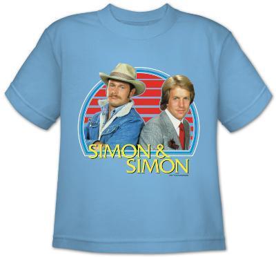 Youth: Simon & Simon-Brothers