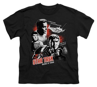 Youth: Star Trek-Balance Of Terror