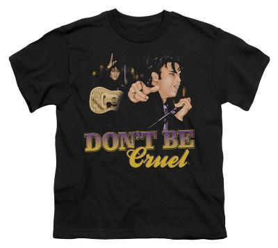 Youth: Elvis-Don't Be Cruel