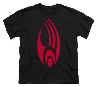 Youth: Star Trek-Borg Logo