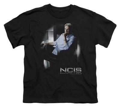 Youth: NCIS-Gibbs Ponders