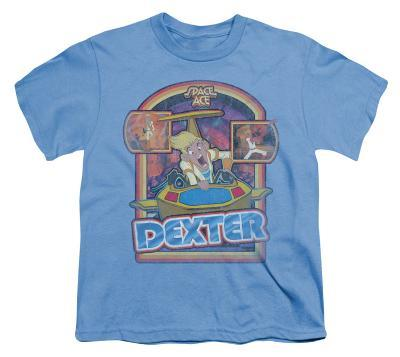 Youth: Space Ace-Dexter