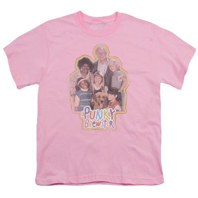 Youth: Punky Brewster-Distressed