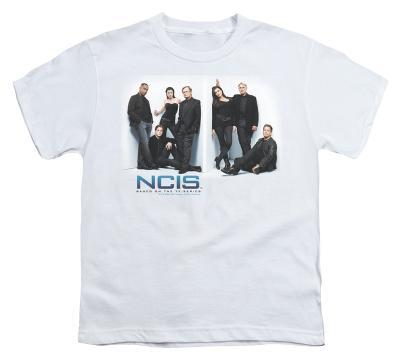 Youth: NCIS-White Room