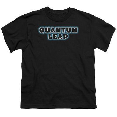 Youth: Quantum Leap-Logo