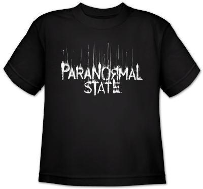 Youth: Paranormal State-Logo