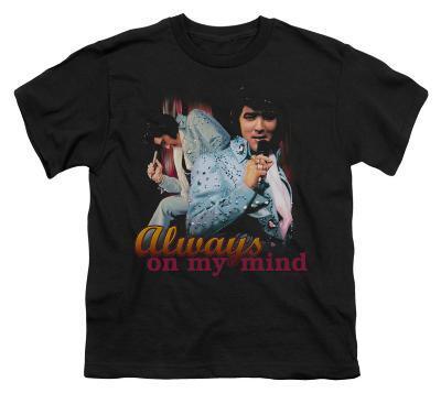 Youth: Elvis-Always On My Mind