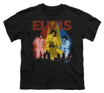 Youth: Elvis-Vegas Remembered
