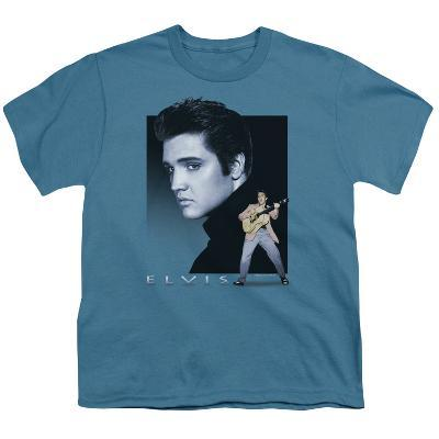 Youth: Elvis-Blue Rocker