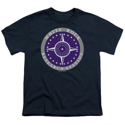 Youth: Stargate1-White Rock Logo