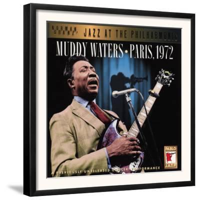 Muddy Waters - Paris, 1972
