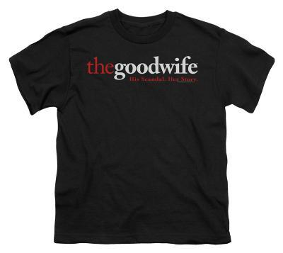 Youth: The Good Wife-Logo