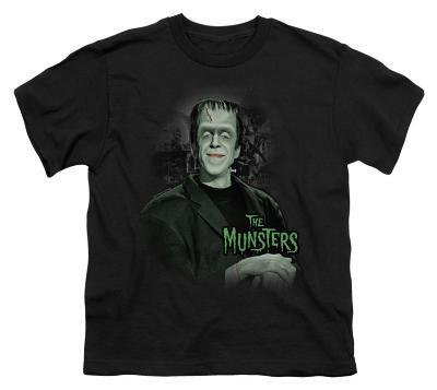 Youth: The Munsters-Man Of The House