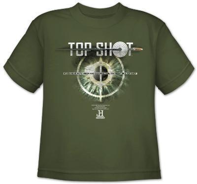 Youth: Top Shot-Eye Target
