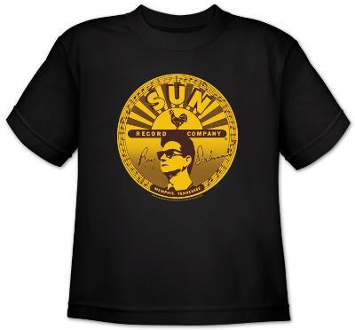 Youth: Sun Records-Roy Full Sun Label