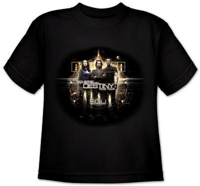 Youth: Stargate Universe-Destiny