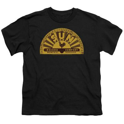 Youth: Sun Records-Traditional Logo