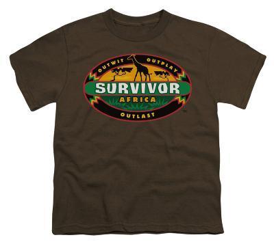 Youth: Survivor-Africa