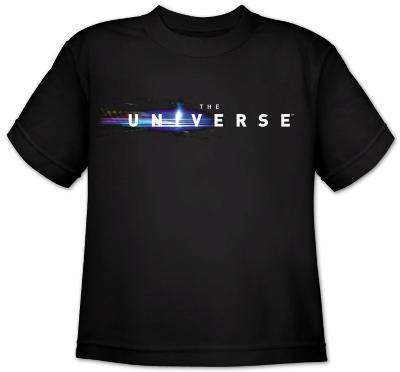 Youth: The Universe-Logo