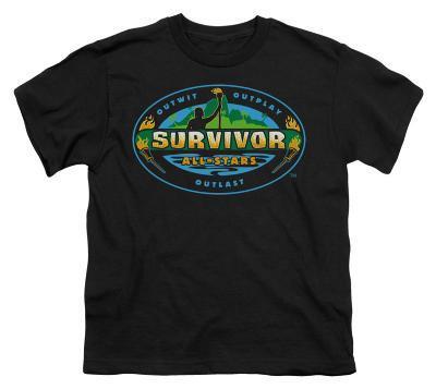 Youth: Survivor-All Stars