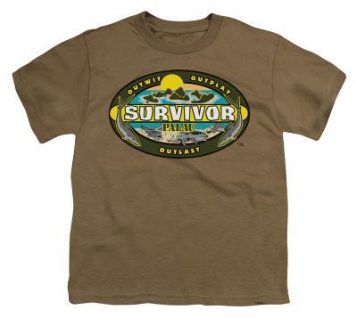 Youth: Survivor-Palau