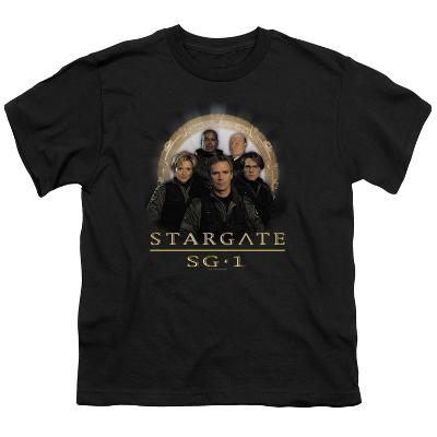 Youth: Stargate1-Stargate1 Team