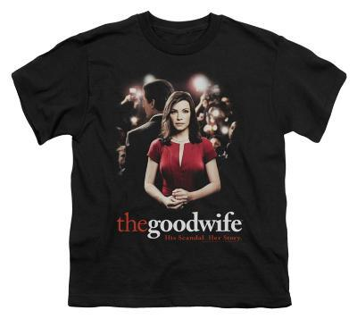Youth: The Good Wife-Bad Press