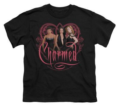 Youth: Charmed - Charmed Girls