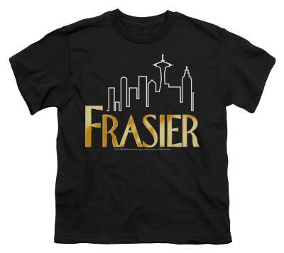 Youth: Frasier - Frasier Logo