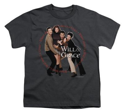 Youth: Will & Grace-Where Theres A Will