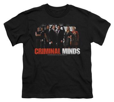 Youth: Criminal Minds - The Brain Trust