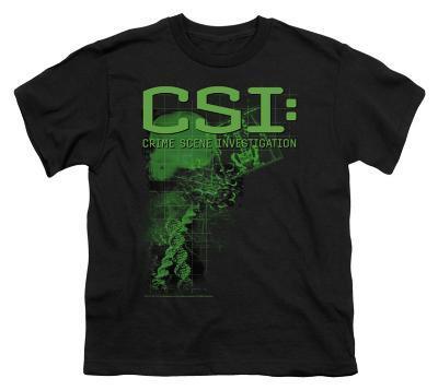 Youth: CSI - Evidence