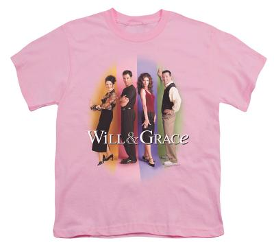 Youth: Will & Grace-Will & Grace Cast