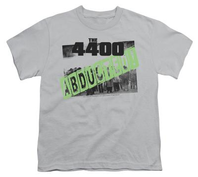 Youth: 4400 - Abducted
