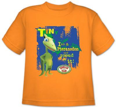 Youth: Dinosaur Train - Proud Tiny