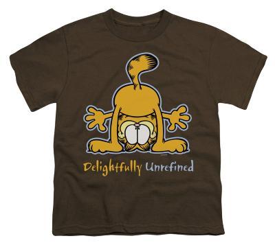Youth: Garfield - Delightfully Unrefined