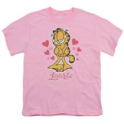 Youth: Garfield - Lovable