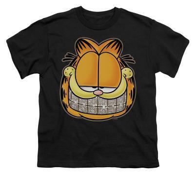 Youth: Garfield - Nice Grill