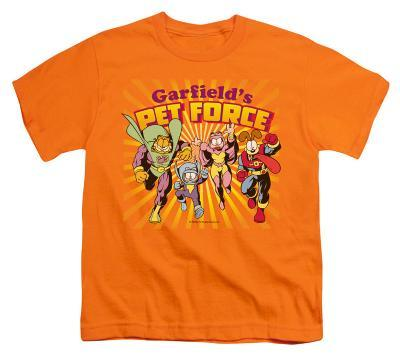 Youth: Garfield - Pet Force Burst
