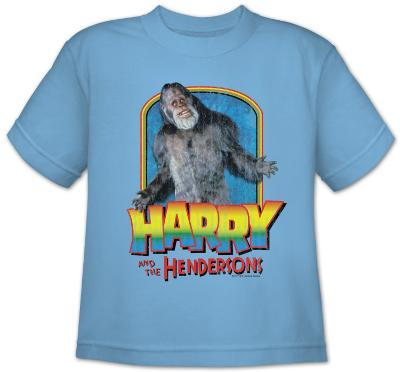 Youth: Harry & The Hendersons - Meet Harry