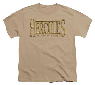 Youth: Hercules - Set In Stone