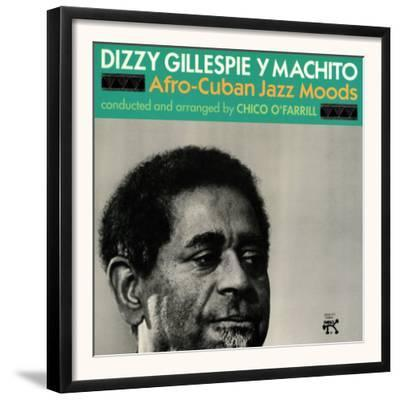 Dizzy Gillespie and Machito - Afro-Cuban Jazz Moods