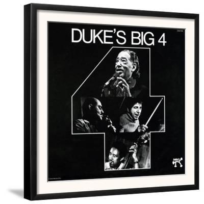 Duke Ellington - Duke's Big Four