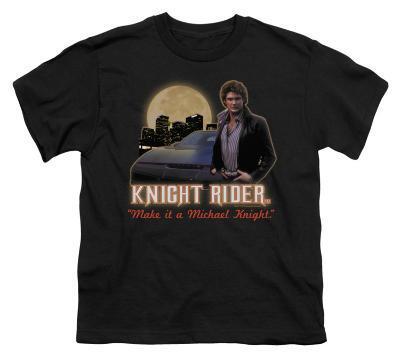 Youth: Knight Rider - Full Moon