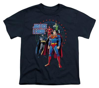 Youth: Justice League America - Protectors